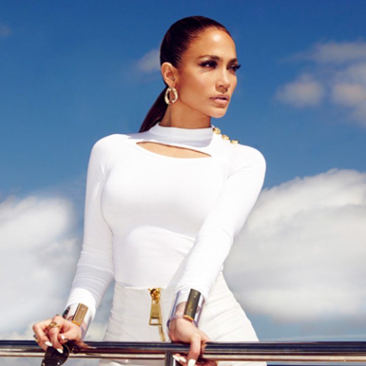 Jennifer Lopez Tour Dates