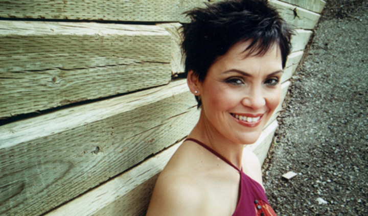 Susan Aglukark Tour Dates