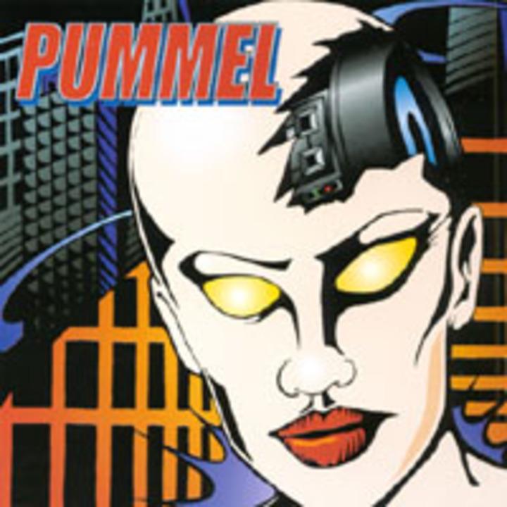 Pummel Tour Dates