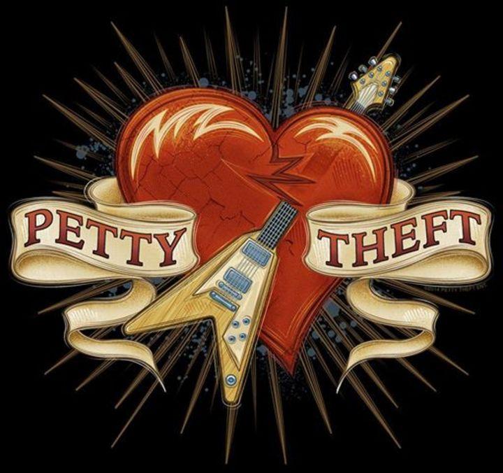 Petty Theft @ Cafe Du Nord - San Francisco, CA