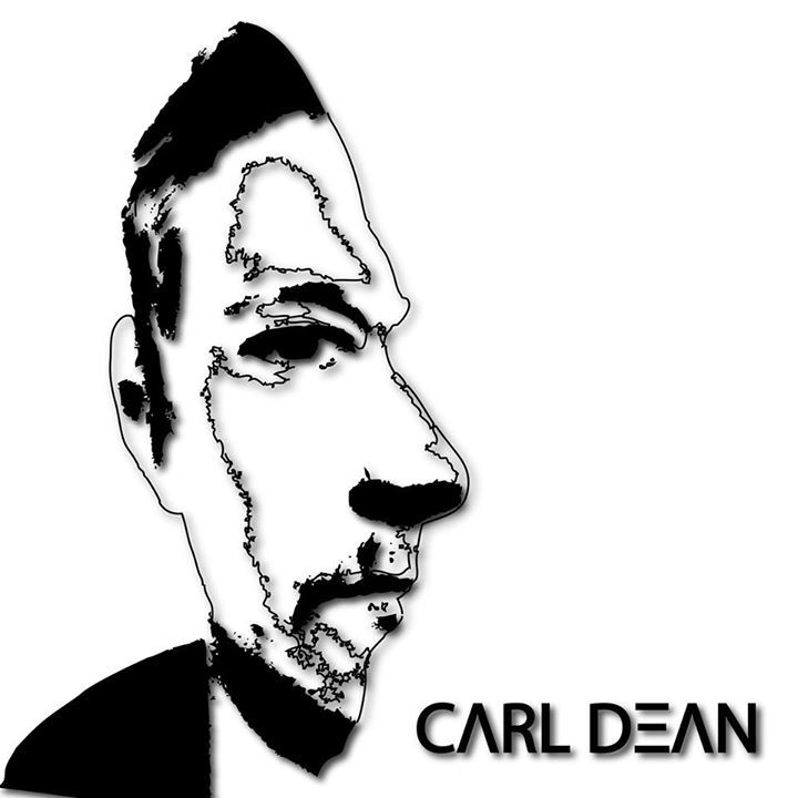 DJ Carl Dean Tour Dates