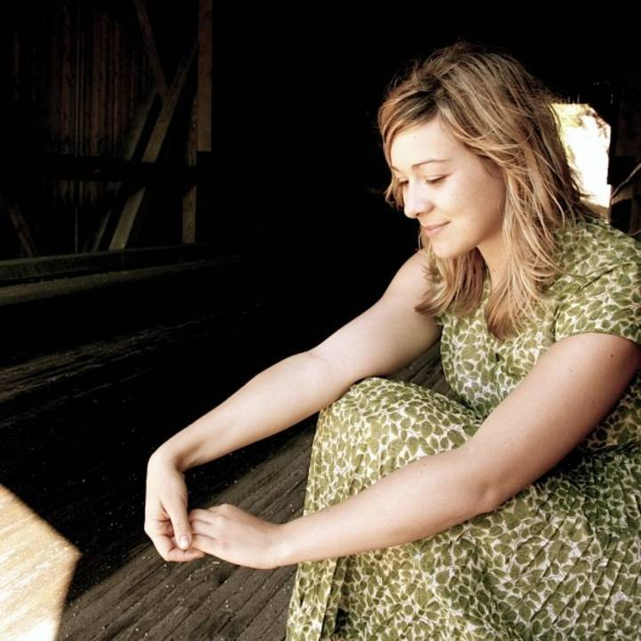 Jill Barber @ THEATRE HECTOR-CHARLAND - L'assomption, Canada