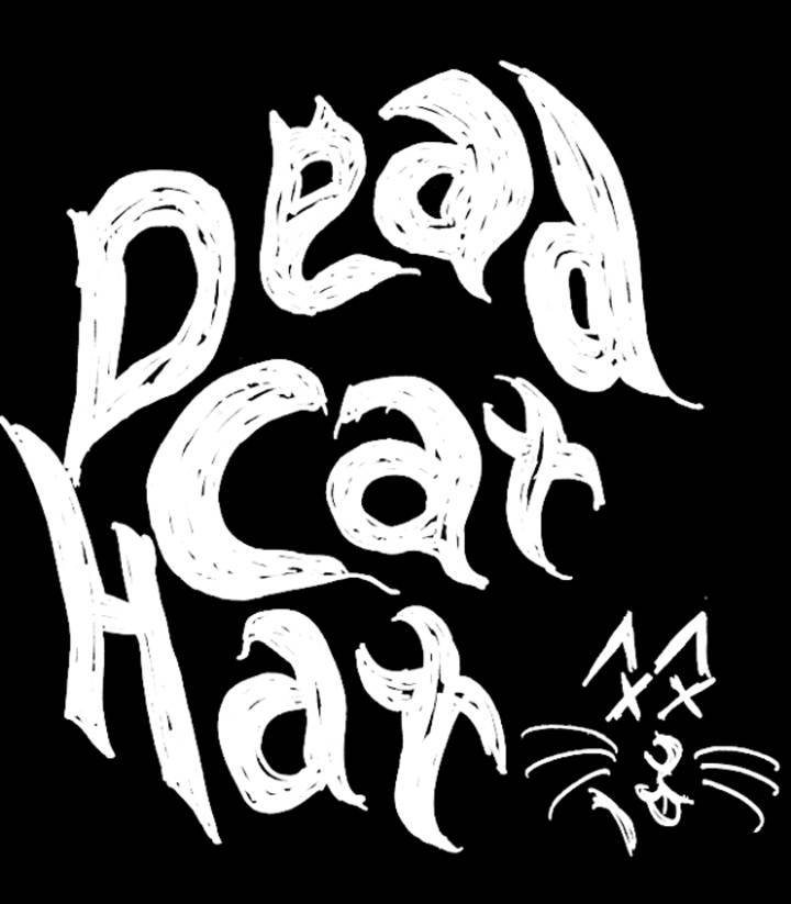 Dead Cat Hat Band Tour Dates