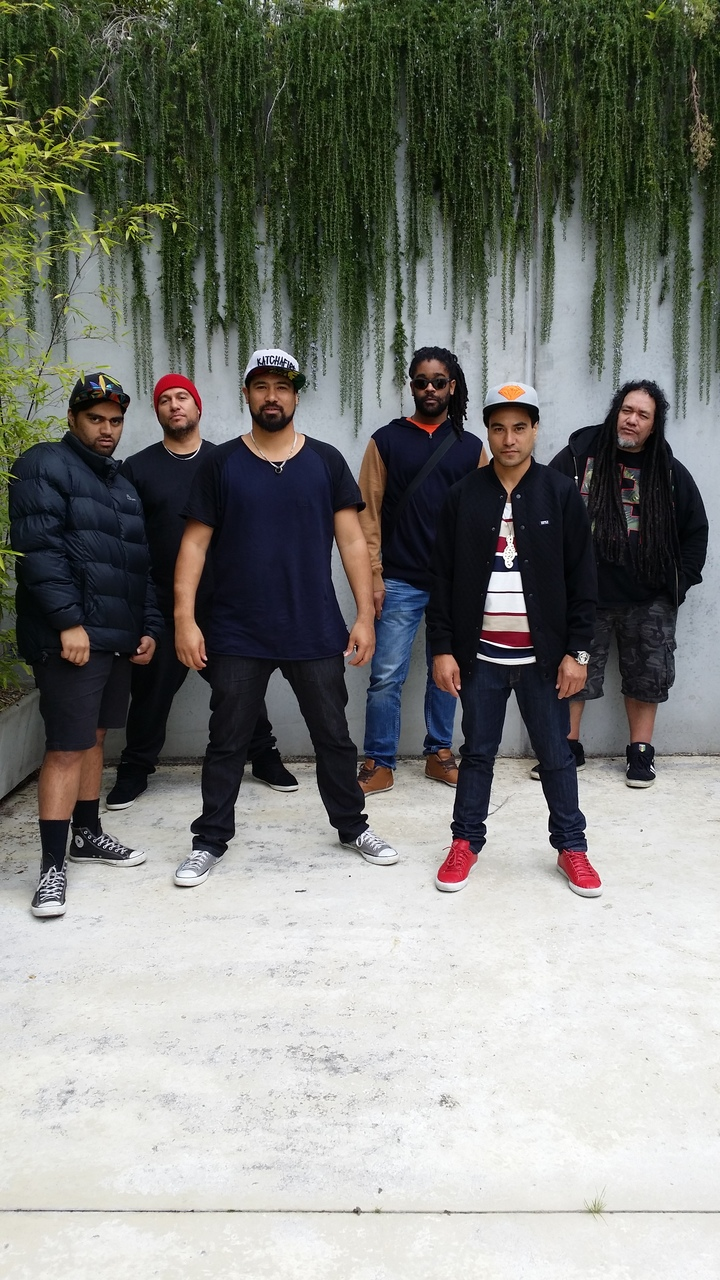 Katchafire Tour Dates