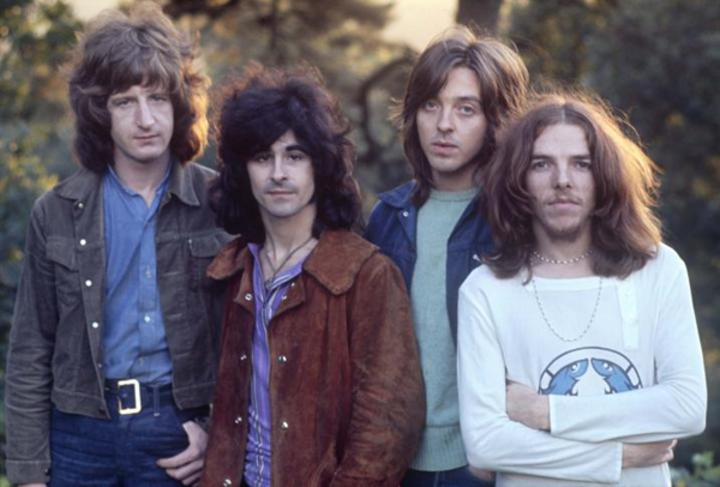 Badfinger @ The Globe - Cardiff, United Kingdom