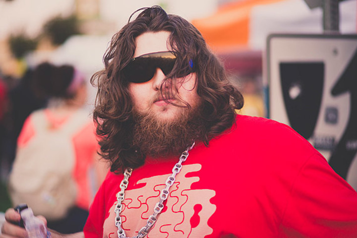 JonWayne @ THE VERA PROJECT - Seattle, WA