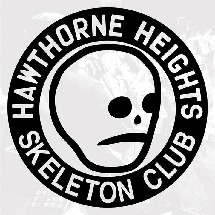 Hawthorne Heights @ The Altar Bar - Pittsburgh, PA