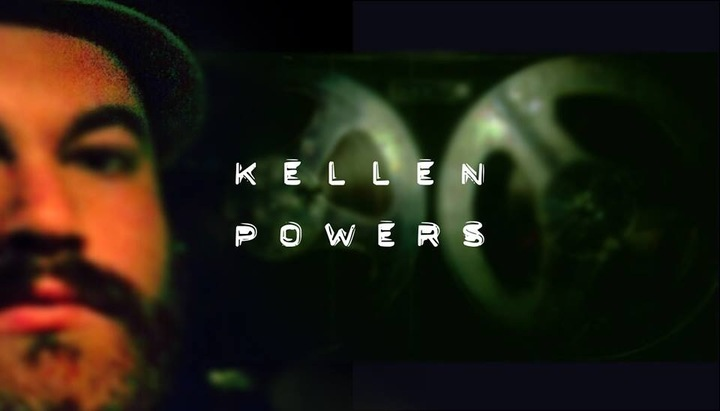 Kellen Powers Tour Dates