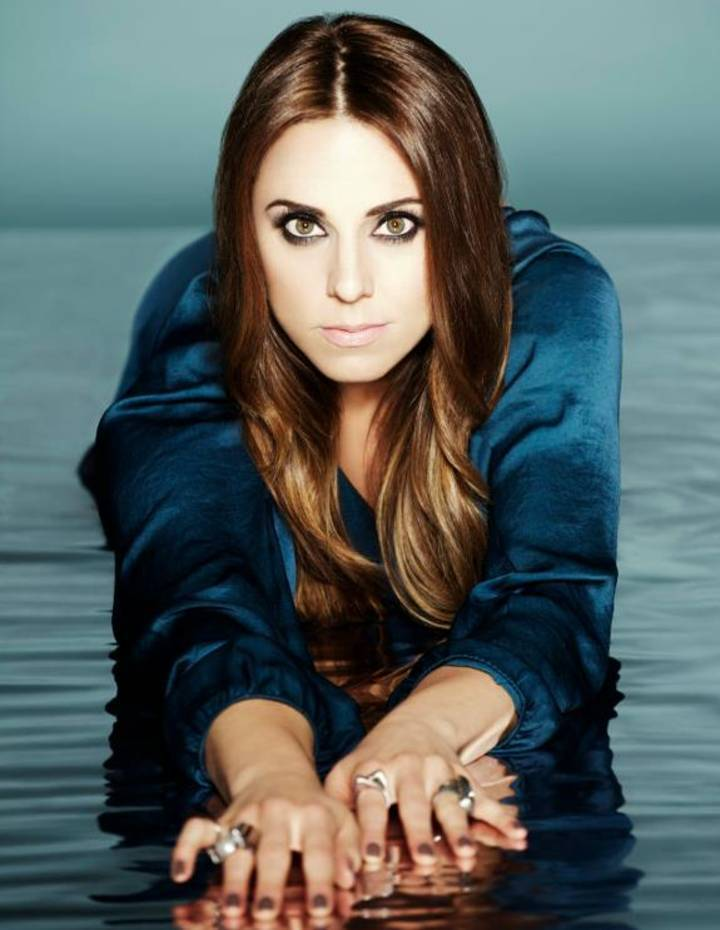 Melanie C @ O2 Shepherds Bush Empire - London, United Kingdom