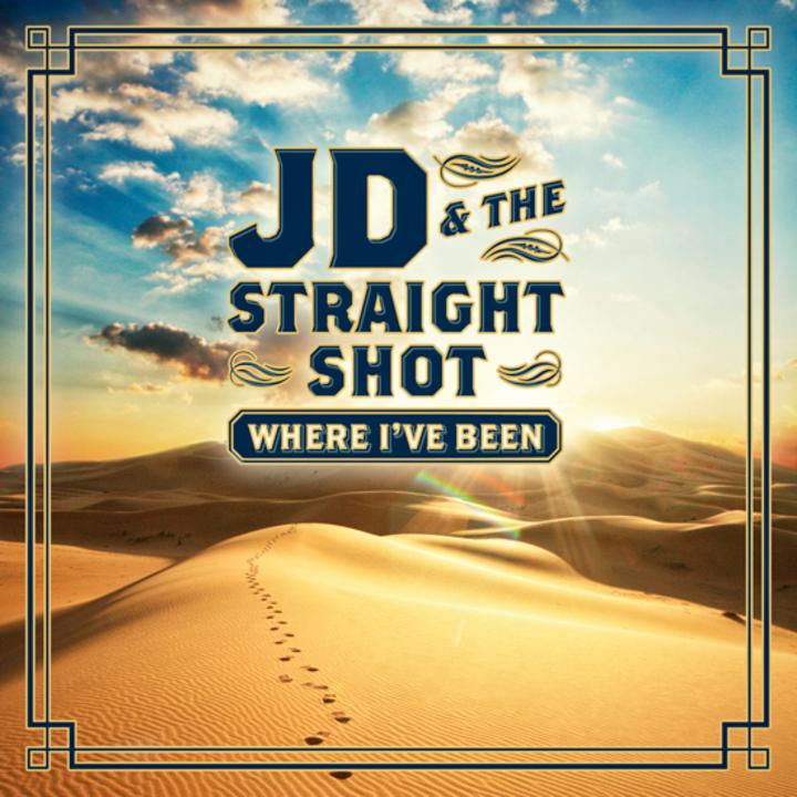 JD & The Straight Shot @ KFC Yum! Center - Louisville, KY