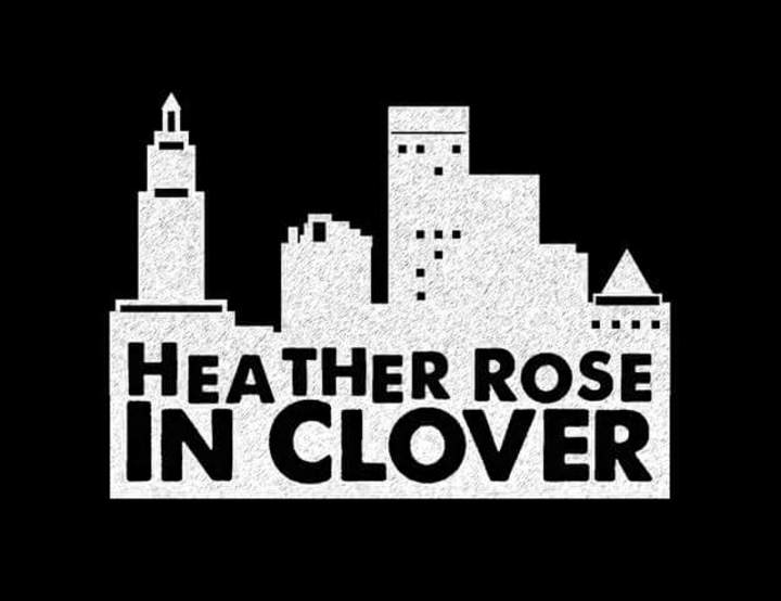 Heather Rose In Clover Tour Dates
