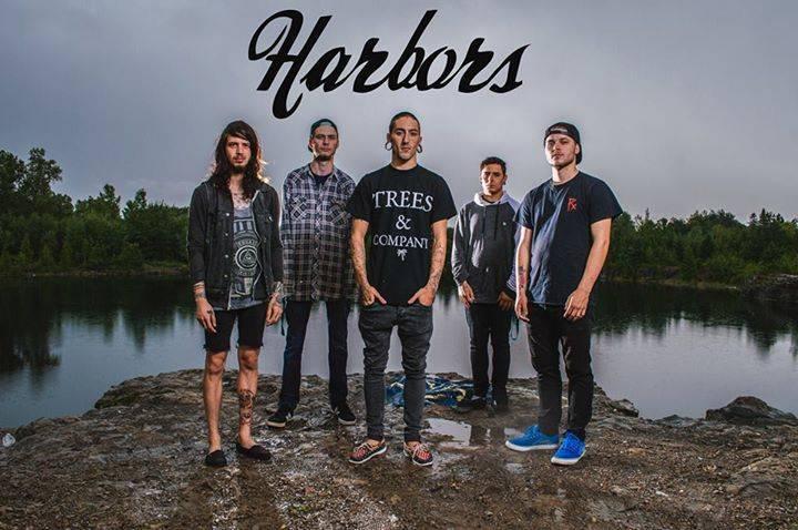 Harbors Tour Dates