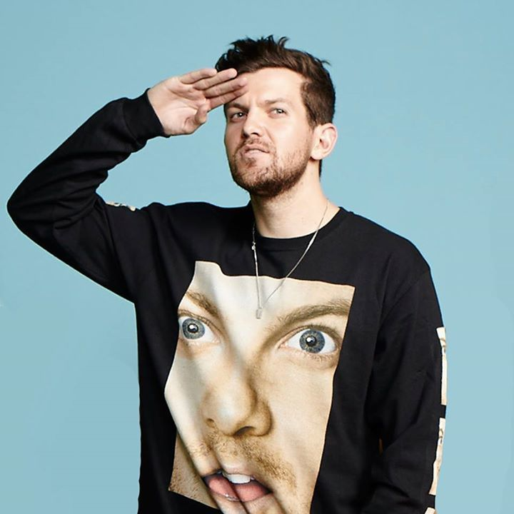 Dillon Francis @ Roseland Theater - Portland, OR
