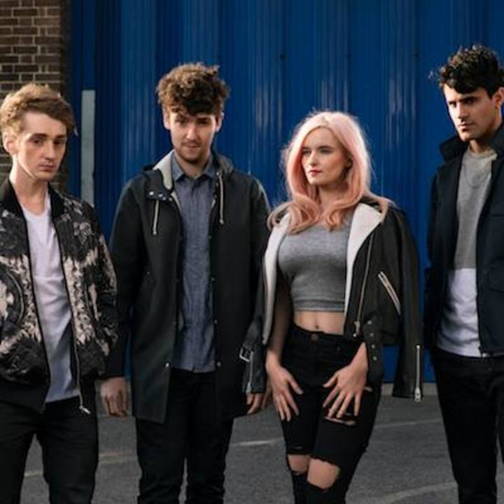 Clean Bandit @ Henham Park - Beccles, United Kingdom