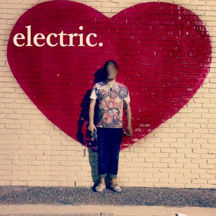 Electric @ Ruby Lounge - Manchester, United Kingdom