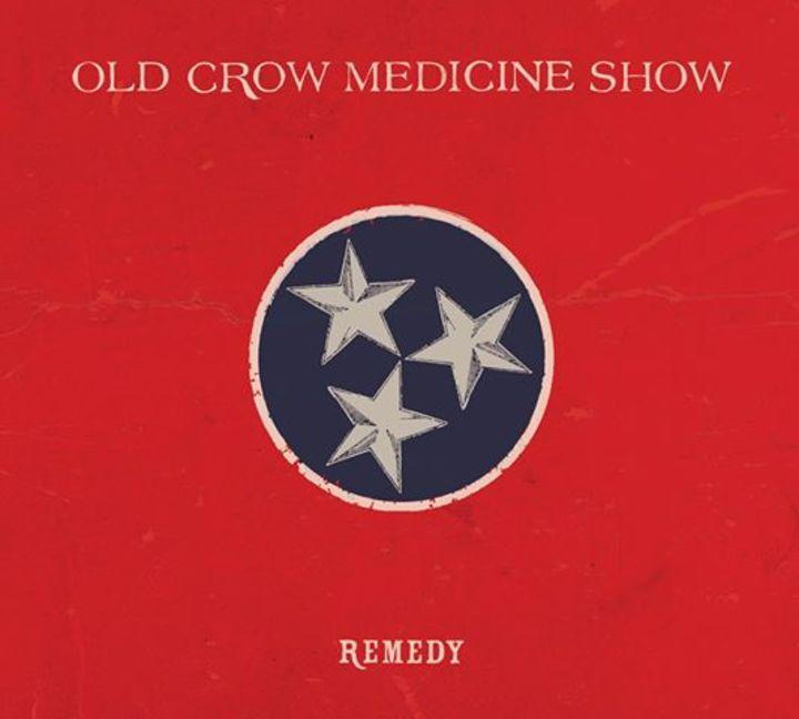 Old Crow Medicine Show @ Red Rocks Amphitheatre - Morrison, CO