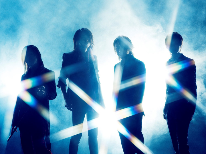 GLAY Tour Dates