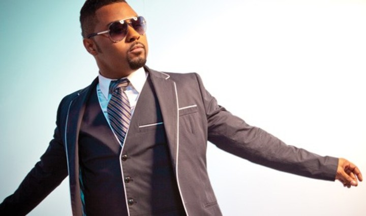 Musiq Soulchild @ Sound Board at MotorCity Casino Hotel - Detroit, MI
