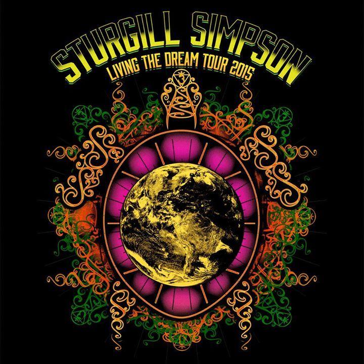 Sturgill Simpson @ Station Inn - WSM - Nashville, TN