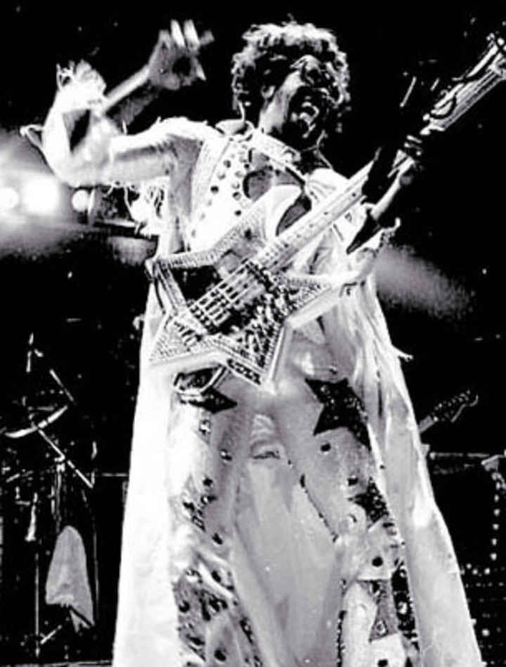 Bootsy Collins @ House of Blues New Orleans - New Orleans, LA