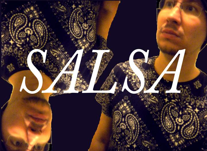 salsa @ CLUB FOX - Redwood City, CA
