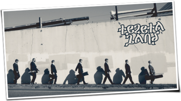 Tezeta Band @ The Secret Society - Portland, OR