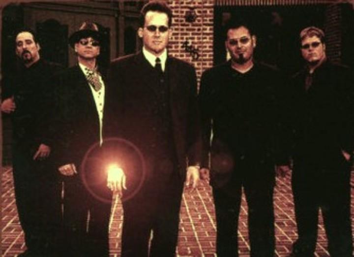 Bad News Blues Band @ THE RHYTHM ROOM - Phoenix, AZ