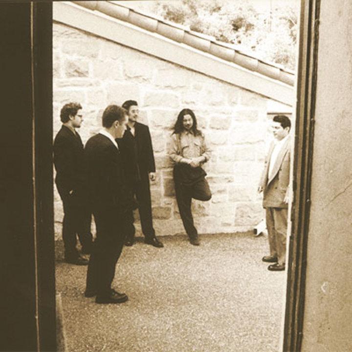 Nate Birkey Quintet Tour Dates