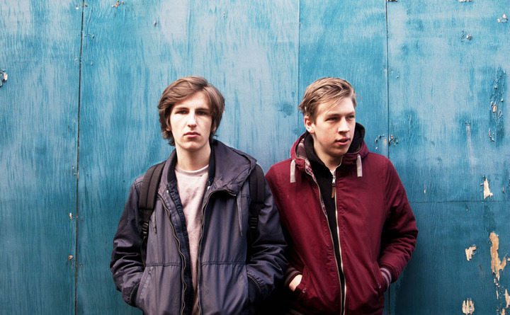 Drenge @ The Cookie - Leicester, United Kingdom