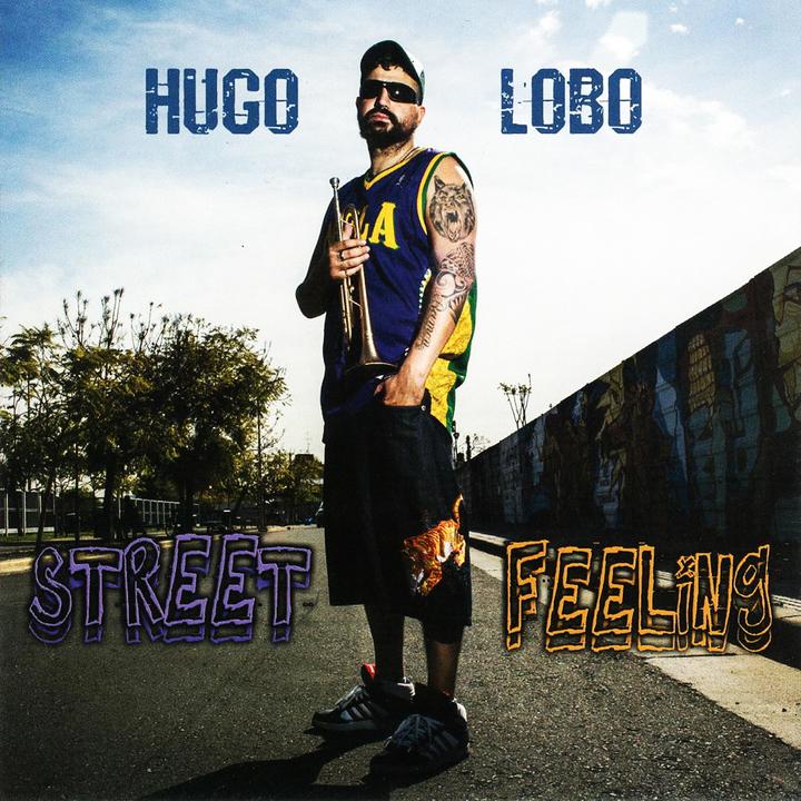 Hugo Lobo Tour Dates