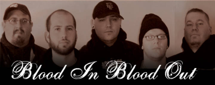 Blood In Blood Out Tour Dates