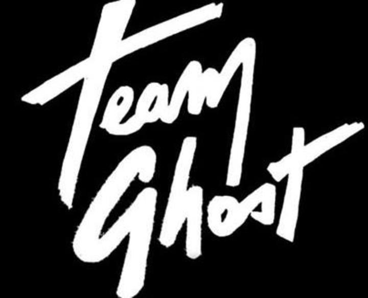 Team Ghost @ Rock En Seine - Paris, France