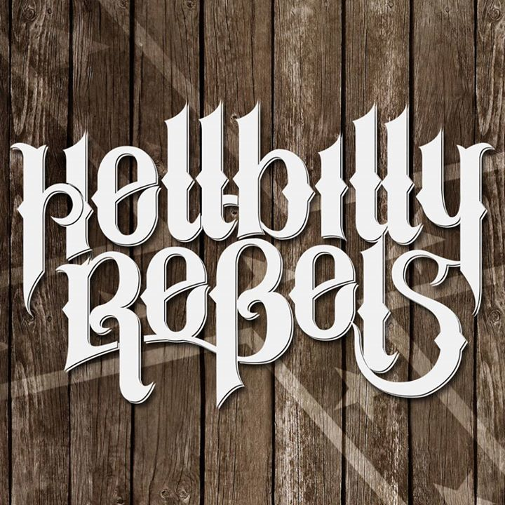 Hellbilly Rebels Tour Dates