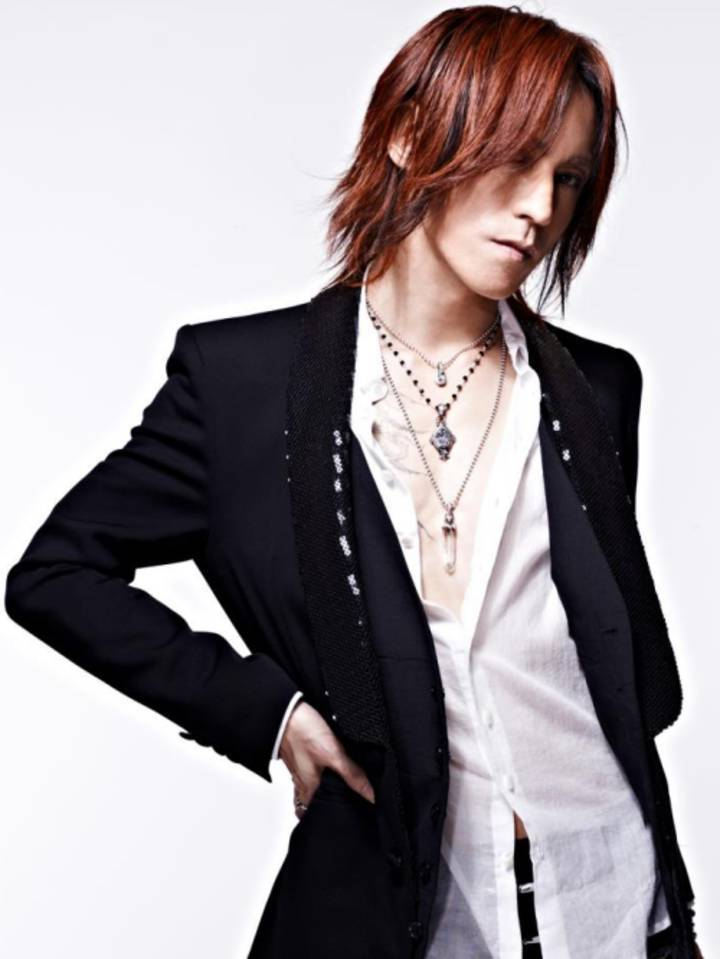 SUGIZO Tour Dates