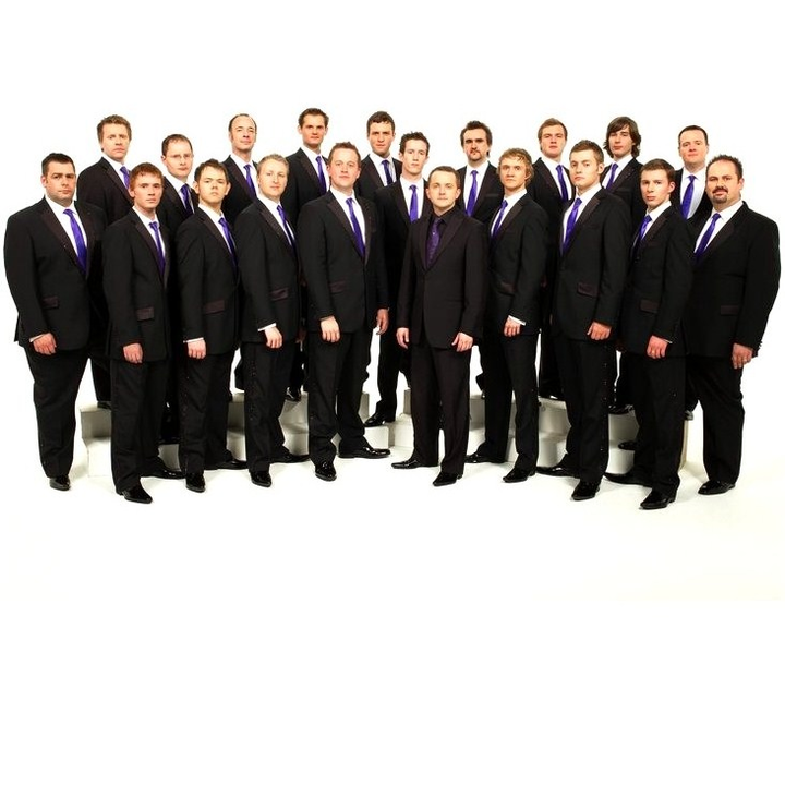 Only Men Aloud @ St David's Hall - Cardiff, United Kingdom