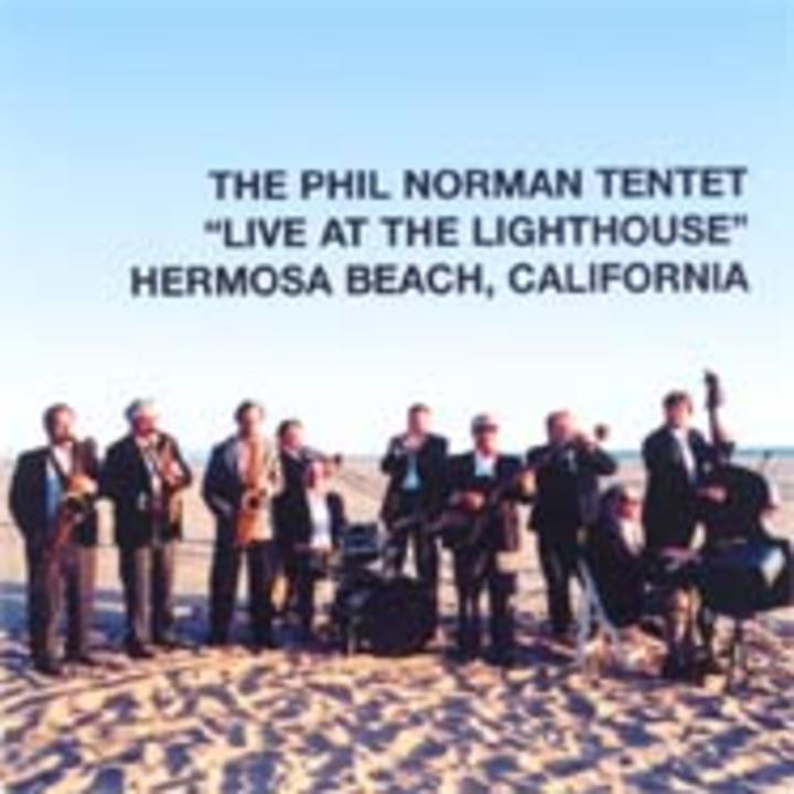 The Phil Norman Tentet Tour Dates