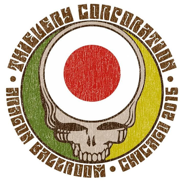 Thievery Corporation @ Cuthbert Amphitheatre (w/ Edward Sharpe & The Magnetic Zeros) - Eugene, OR