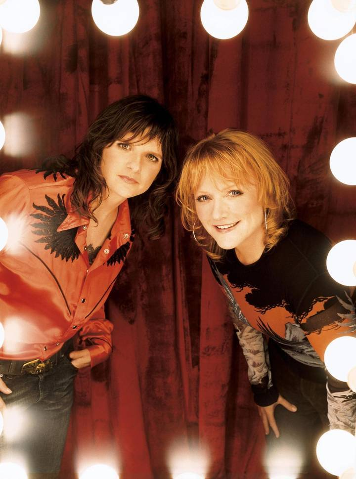 Indigo Girls @ Egyptian Room at Old National Centre - Indianapolis, IN