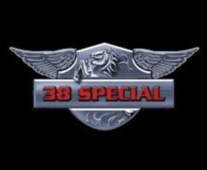 .38 Special @ Hard Rock Live - Biloxi, MS