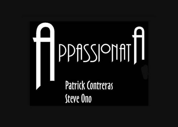 Appassionata Tour Dates