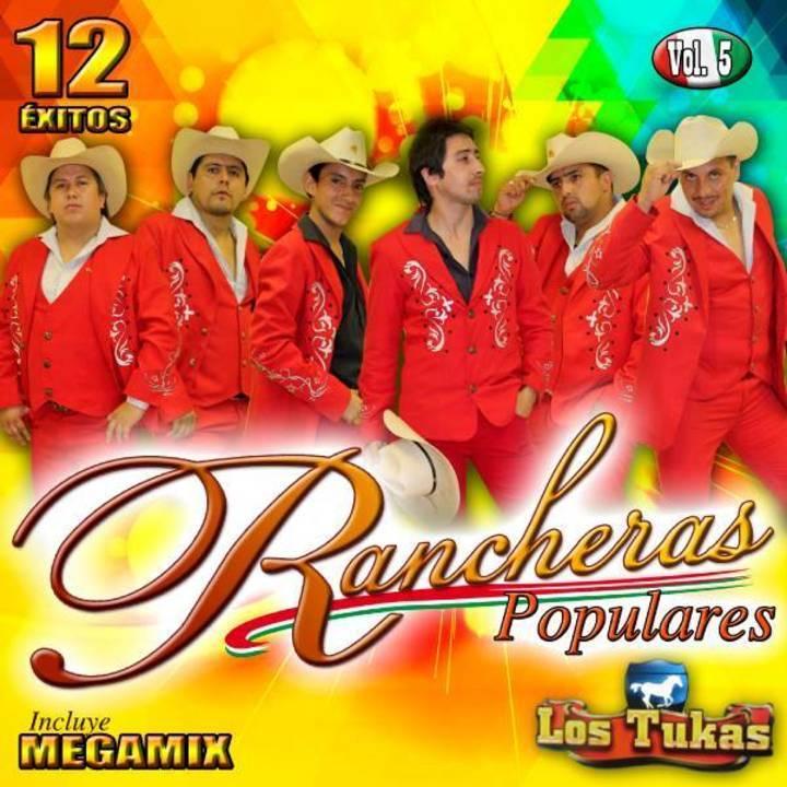 Los Tukas del Sur Tour Dates