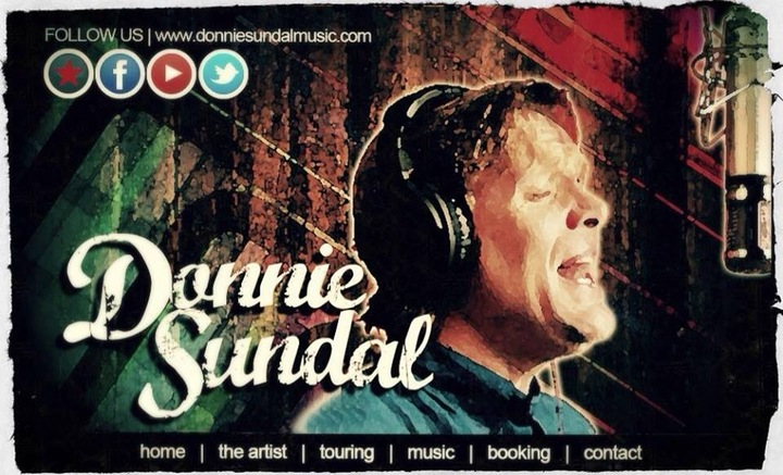 Donnie Sundal Tour Dates