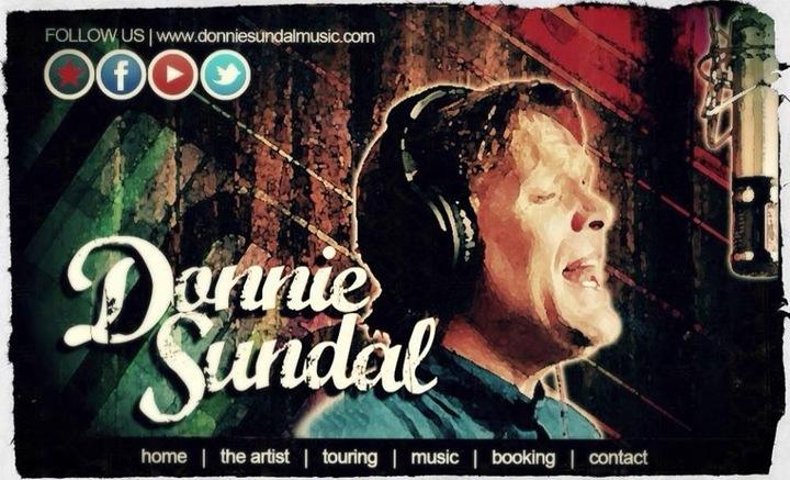 Donnie Sundal Tour Dates