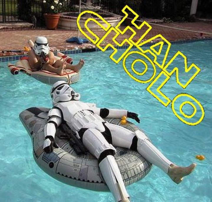 HAN CHOLO Tour Dates