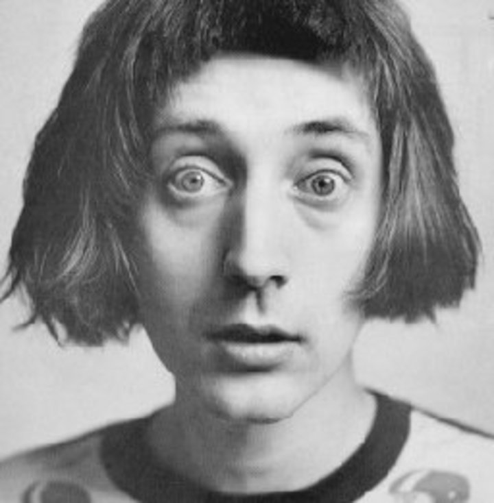 Emo Philips @ Zanies in St. Charles - St. Charles, IL