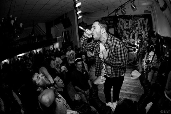 Reality Slap Tour Dates