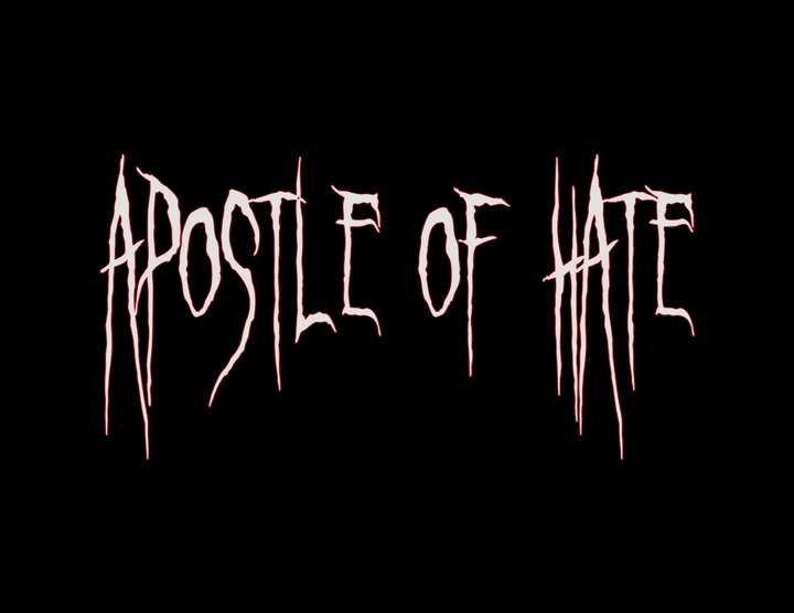 Apostle Of Hate Tour Dates