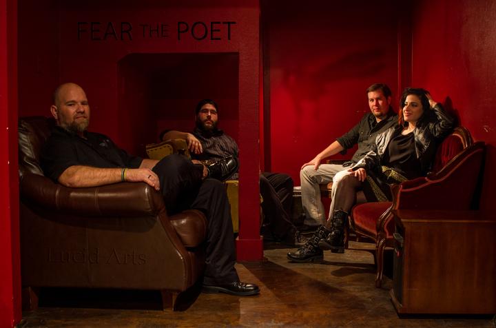 Fear the Poet Tour Dates