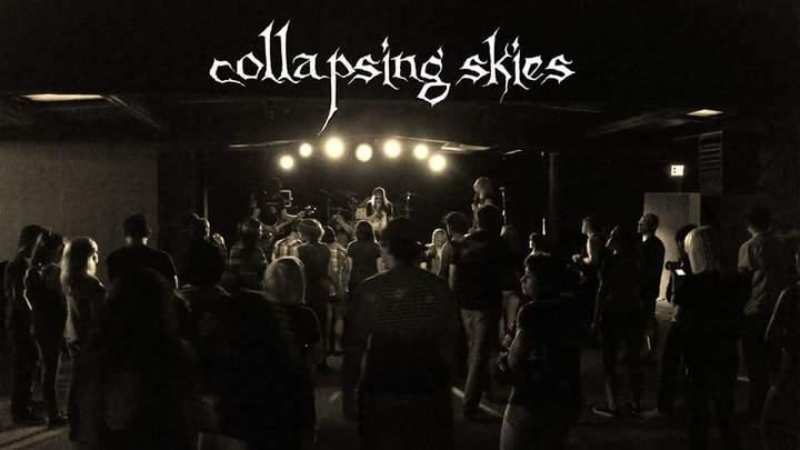 Collapsing Skies Tour Dates