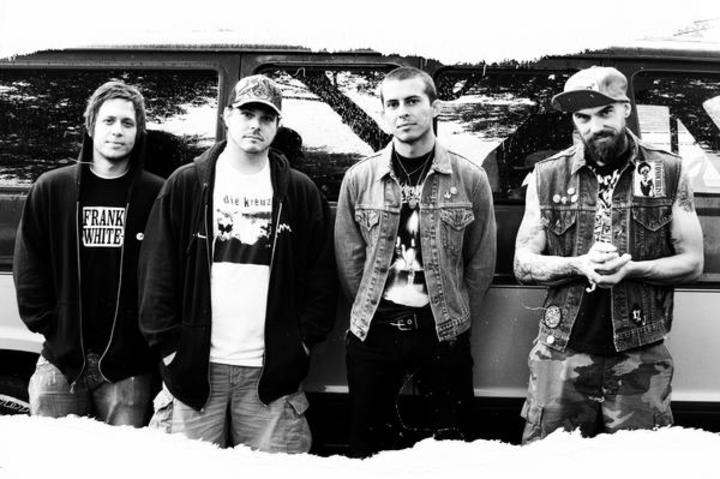 Hellmouth Tour Dates
